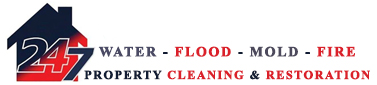 247 Property Cleaning & Restoration